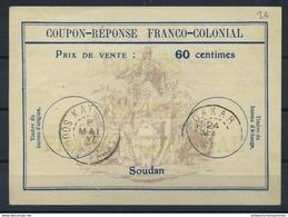 12.000+ Reply Coupon Réponse IAS IRC / Sammlung + Bestand 12.000+ Internationale Antwortscheine Weltweit Ab 1907 - Sammlungen (ohne Album)