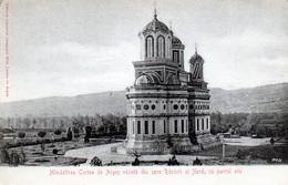 Monastirea Curteade Arges - Romania