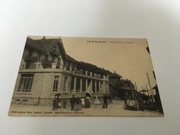 CG - 700 - La Schlucht - Hôtel Français Et Frontière - Unclassified