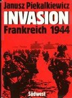 Invasion Frankreich 1944 - Bücher