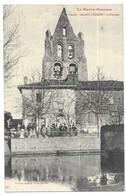 Saint Cézert L' Eglise - France