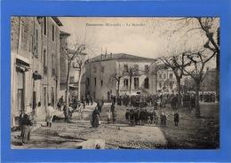 34 HERAULT - CESSENON Le Marché (voir Descriptif) - Francia