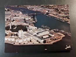LORIENT LOT DE 7 CARTES MILITAIRE MARIN ARSENAL - Lorient