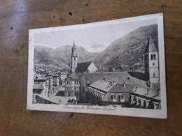 Cartolina Postale, Postcard 1920, Bozen Gegen Die Dolomiten, Südtirol - Bolzano (Bozen)