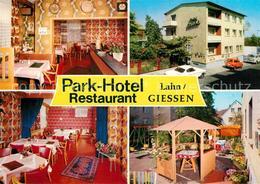 43333946 Giessen_Lahn Park-Hotel Giessen_Lahn - Giessen