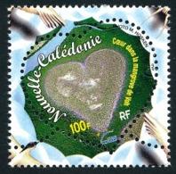 NOUV.-CALEDONIE 2000 - Yv. 818 **   Faciale= 0,84 EUR - Cœur Dans La Mangrove De Voh  ..Réf.NCE25491 - Nieuw-Caledonië
