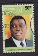 Togo 2004, Minr 3254 Vfu - Togo (1960-...)