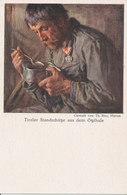 RISS MERAN TIROLER LANDESVERTEIDIGER - Künstlerkarten