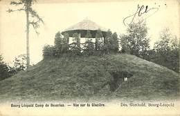 CPA - Belgique - Bourg-Léopold, Camp De Berverloo - Vue De La Glacière - Leopoldsburg (Kamp Van Beverloo)
