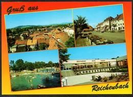 B6860 - TOP Reichenbach - Bild Und Heimat Reichenbach - Qualitätskarte - Reichenbach I. Vogtl.