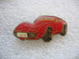 Pin's Ferrari ? - Ferrari