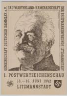 DR.- PP Ganzsache- Litzmannstadt...   (ko3469  ) Siehe Scan - Ganzsachen