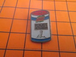 2419 Pin's Pins / Beau Et Rare / Thème ALIMENTATION / FUMET DE POISSON KNORR - Lebensmittel