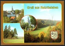 D2246 - TOP Holzthaleben - Bild Und Heimat Reichenbach - Qualitätskarte - Deutschland