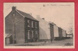 Roselies - La Maison Communale - 1920 ( Voir Verso ) - Aiseau-Presles