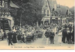 12/25     14    Deauville    La Potiniére - Deauville