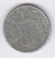 ESPANA 1941: 10 Centimos, KM 766 - 10 Céntimos