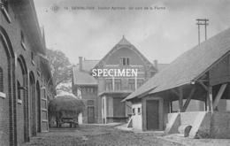 SBP 14 Institut Agricole - Un Coin De La Ferme - Gembloux - Gembloux