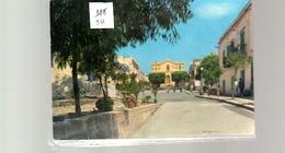 931 Isola Ustica -palermo - Altre Città