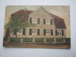 RINTELN Deckbergen, Seltene Karte Um 1926 Mit Stempel - Rinteln