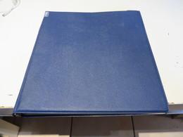 ISLAND  1957 Bis 1977 ** /  MARKEN Auf LINDNER - VORDRUCKSEITEN  1966 Seite 30 Und Die Marken Fehlen Im  RINGBINDER - Sammlungen (im Alben)