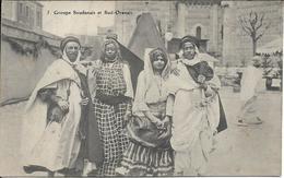 SOUDAN Groupe Soudanais - Sudan