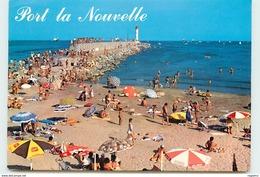 11-PORT LA NOUVELLE-N°021-D/0216 - Port La Nouvelle