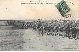12/25     54   Art Sur Meurthe     Revue Du 20° Corps D'armée - Autres Communes