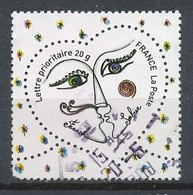 FRANCE - 2008 - Nr 4128 - Oblitere - Adhesive Stamps