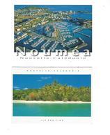 NOUVELLE CALEDONIE  ILE DES PINS   + NOUMEA  LOT DE 2 CARTES ****  A SAISIR ***** - Nouvelle Calédonie