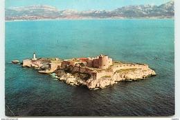 13-CHATEAU D IF-N°024-C/0304 - Festung (Château D'If), Frioul, Inseln...