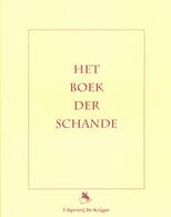 Repressie. 2e WO Het Boek Der Schande - 1939-45