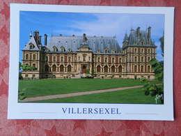 Dep 70 , Cpm VILLERSEXEL , 70110 , Le Chateau De Grammont , 10 70 0002  (16.213) - Altri Comuni