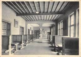 Séminaire De Basse-Wavre - Parloir - Wavre