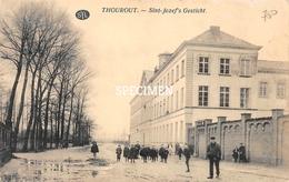 Sint-Jozef's Gesticht - Torhout - Torhout
