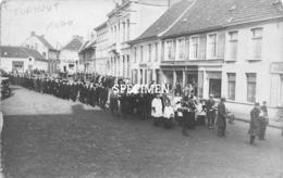 Footkaart Stoet  - Torhout - Torhout