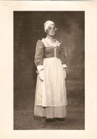 Photographie De La Comédienne Béatrix Dussane Dans Le Bourgeois Gentilhomme Par Gilbert-René, Comédie Française, Ca 1925 - Célébrités
