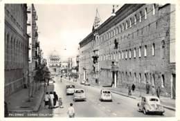 Palermo - Anim. Corso Calatafimi - Palermo