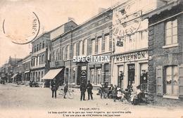 Le Beau Quartier De La Gare Aux Beaux Magasins Aux Splendides Cafés - Erquelinnes - Erquelinnes