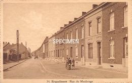 34 Rue De Maubeuge - Erquelinnes - Erquelinnes