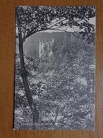 Luxembourg / Larochette: Les Ruines -> Ne Pas écrit - Larochette