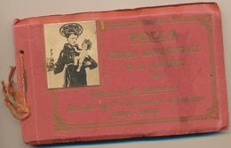 1931 POLLA SANT'ANTONIO CHIESA MONUMENTALE COFANETTO DI 25 CARTOLINE - Italia