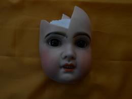 Poupée Jumeau à Restaurer - Dolls