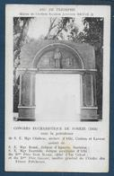 SOREZE - Congrès Eucharistique 1934 - Arc De Triomphe - Altri Comuni