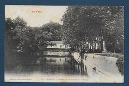 SOREZE - Bassin De Natation De L' Ecole - Francia