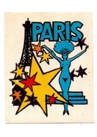 SPAIN ANTIGUO CROMO OLD COLLECTIBLE CARD PARIS CAPITAL DE FRANCIA FRANCE Nº 147 EIFFEL TORRE TOUR TOWER....VER FOTOS.... - Cromos