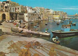 4 AK Malta * 4 Ansichtskarten Von Malta * - Malta