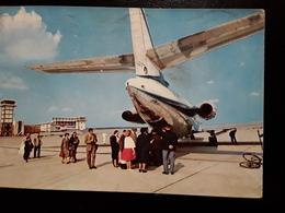 1963- Malpensa Nuovo Aeroporto, Ferno, VARESE - PANORAMICA - Sconosciuto - Andere Städte