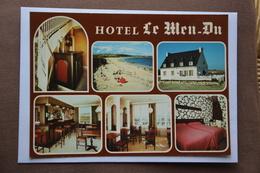 Hotel-bar Le Men-DU-ragenez-29139 NEVEZ-entre Pont Aven Et Concarneau - Névez