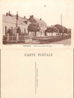 NB - [511666]B/TB//-France  - (80) Somme, Mailly-Maillet,Monument - Autres Communes